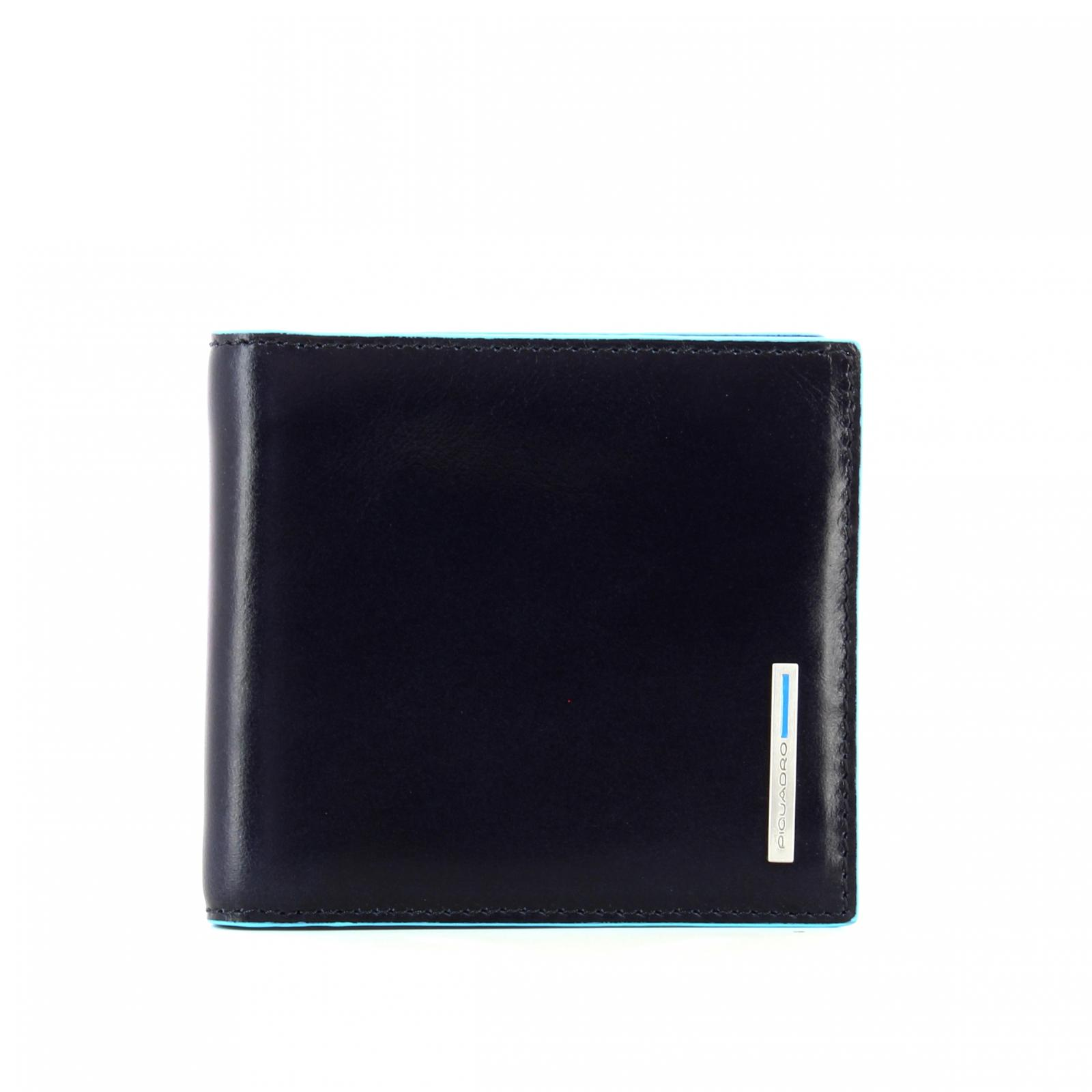 Money Holder Blue Square