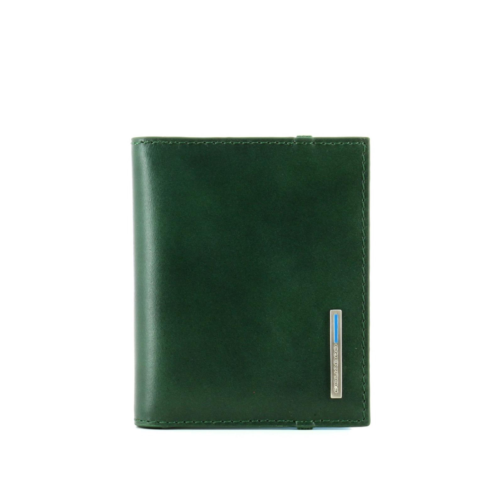 Card holder BLUE SQUARE 1395B2