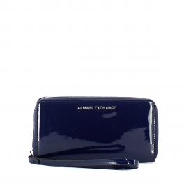 Zip Around Woman Wallet - 1