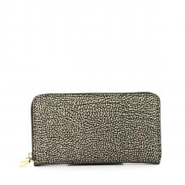 Wallet Jet Op Zip Around-OP/CLASSICO/MAR-UN