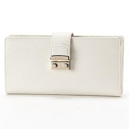 Metropolis XL Zip Around Wallet-PETALO-UN