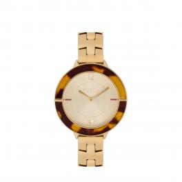 Club Round Watch 34 mm + Beze-COLOR/GOLD-UN