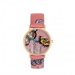 Giada Round Watch 33 mm-MULTICOLOR-UN