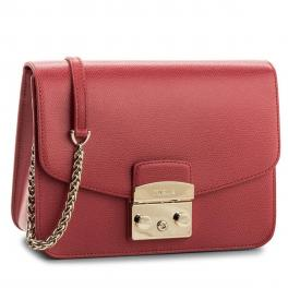 Metropolis S Crossbody-RUBY-UN