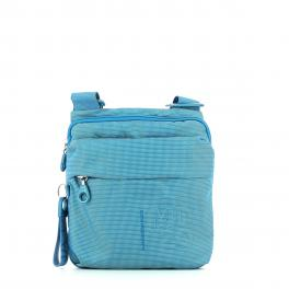 MD20 Slim Crossbody-FJORD/BLUE-UN