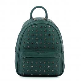 Backpack with studs