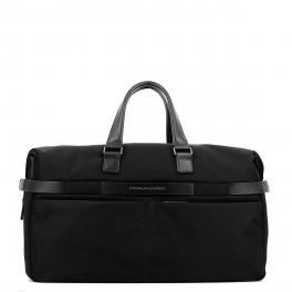 Weekender Move2 with leather handles