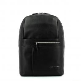 Laptop Backpack 13.3 Cary-NERO-UN