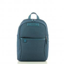 Small Backpack in high-tech fabric-AVI-UN