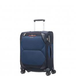 Cabin Case 55/20 Dynamore Spinner-BLUE-UN